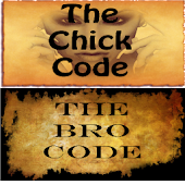Bro Code and Chick Codes