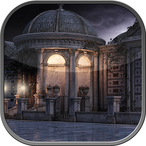 死エピソード1のミラー 冒險 App LOGO-APP試玩