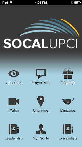 SoCal UPCI