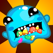 Blob Blast Halloween