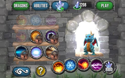 Epic Dragons Screenshot 35