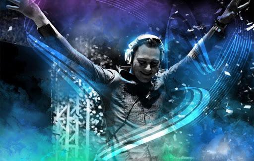 DJ Wallpapers HD