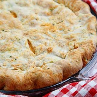 Biscuit Pie Crust