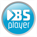 BSPlayer ARMv7 VFP CPU support logo