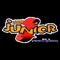 RadioJunior logo