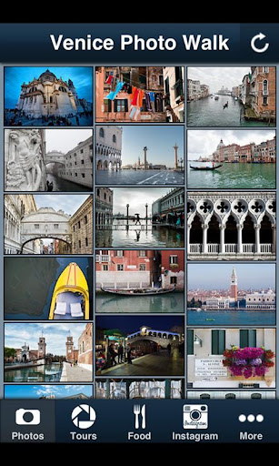 【免費旅遊App】Visit Venice-APP點子