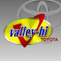 Valley-Hi Toyota Scion icon