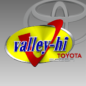 Valley-Hi Toyota Scion
