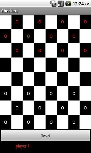 Ultimate Checkers Power