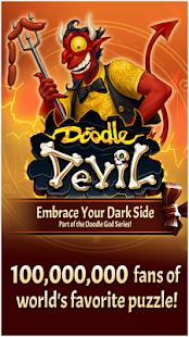 Doodle Devil™ - screenshot thumbnail