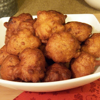 Baked Clam Cakes Recipes.