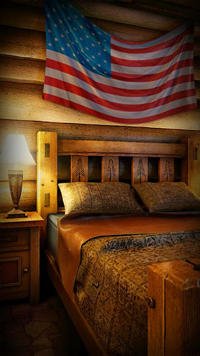 My Log Home iLWP v1.02 APK