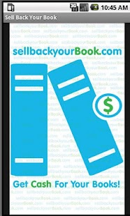 SellBackYourBook - Sell books- screenshot thumbnail