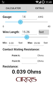 Wire gauge resistance length gallery wiring table and diagram wire gage resistance calculator image collections wiring table and wire length resistance calculator image collections wiring keyboard keysfo Images