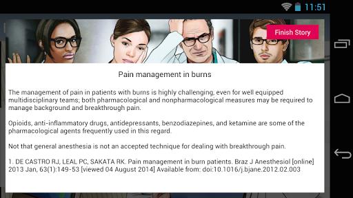 Clinical Sense 1.2.5 screenshots 5