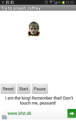 Smash Joffrey