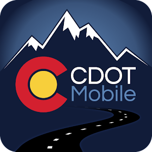 CDOT Mobile - The Official App