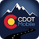 CDOT Mobile - The Official App icon