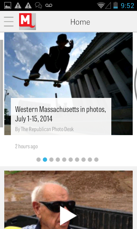 MassLive.com- screenshot