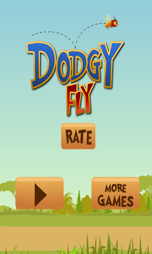 Dodgy Fly