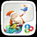 Christmas GO Launcher Theme icon