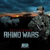 Battleground: Rhino Wars