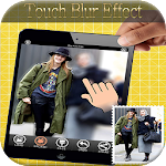 Photo Touch Blur