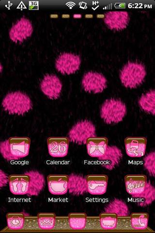 THEME - Coco Pink