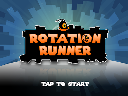 Rotation Runner HD