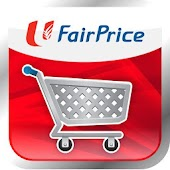 My FairPrice +