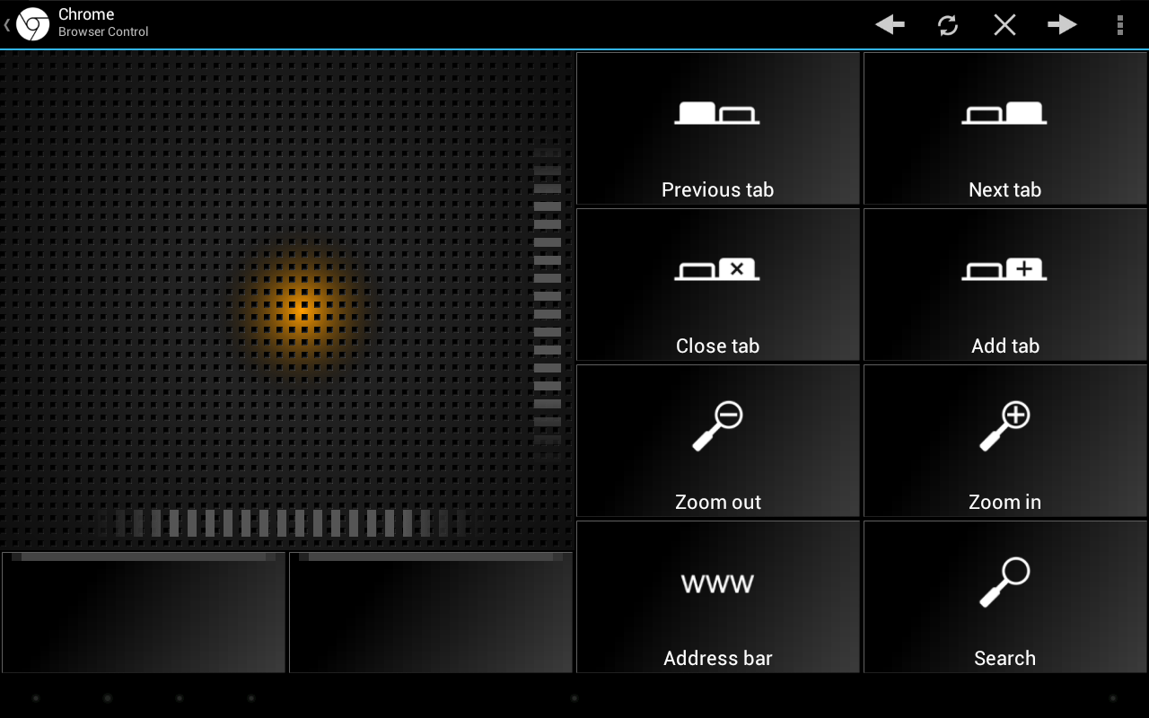 WIN - Remote Control - screenshot