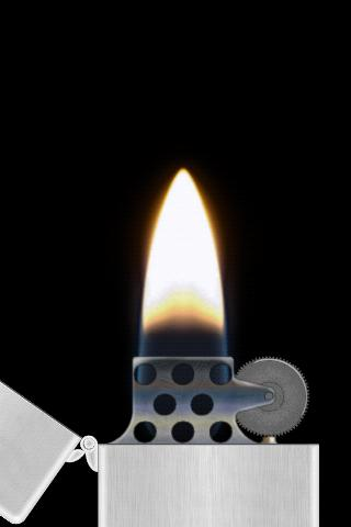 Lighter Free - screenshot