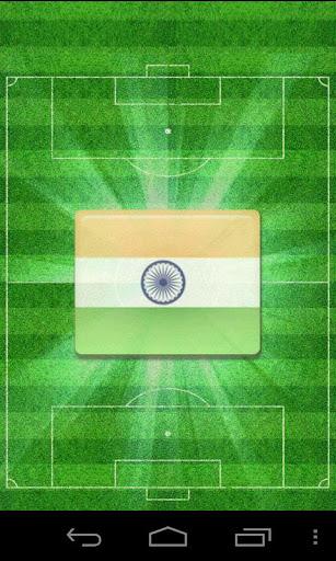 印度手電筒
