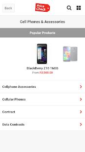 PriceCheck - Price Comparison - screenshot thumbnail
