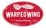 Logo of Warped Wing Trotwood Lager