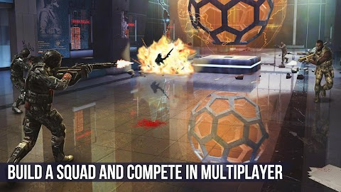 Modern Combat 5: Blackout Screenshot 3