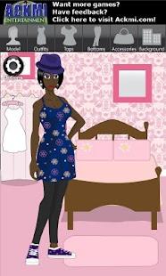Ackmi Dress Up & Jewelry 休閒 App-愛順發玩APP