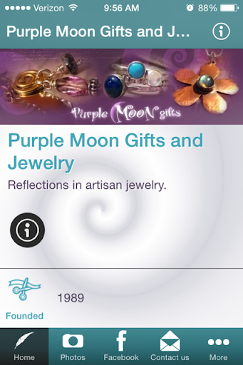 Purple Moon Gifts and Jewelry