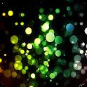Bubbles HD Live Wallpaper icon