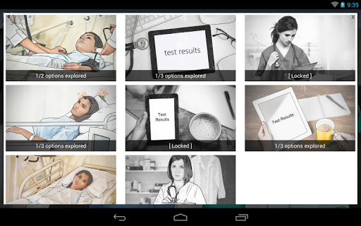 Clinical Sense 1.2.5 screenshots 20