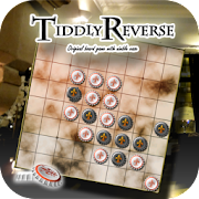 Tiddly Reversi-Tiddly Games
