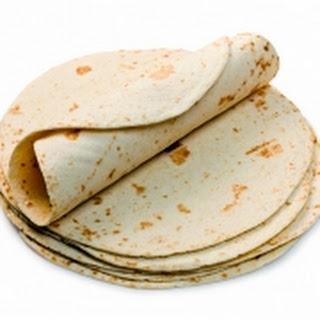 Tortilla Wraps Recipe