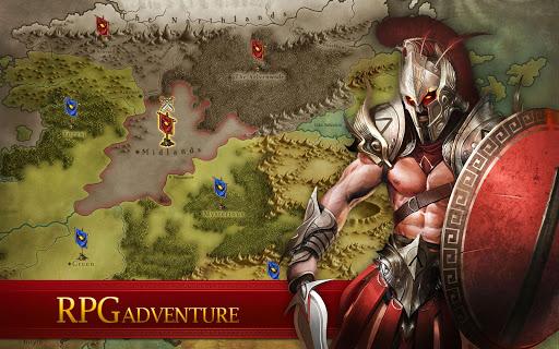 Rise of War : Eternal Heroes