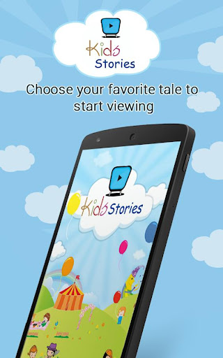 Storynory - Free Audio Stories for Kids