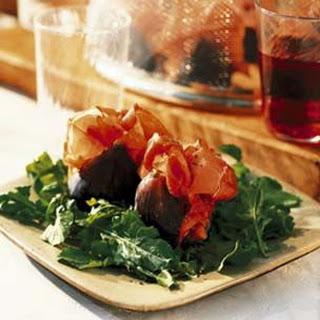 Prosciutto-Stuffed Figs