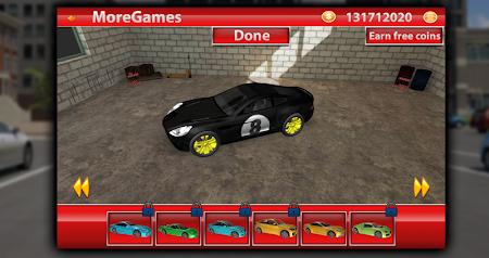 Cargo Transport Driver 3D 1.1 screenshot 15833