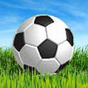 Soccer Jump logo