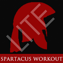 Spartacus Workout Lite icon