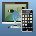 Mobile WiFi File Manager Pro icon