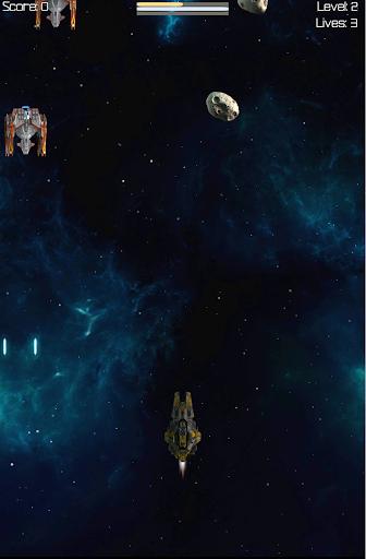 Thoridian Battle